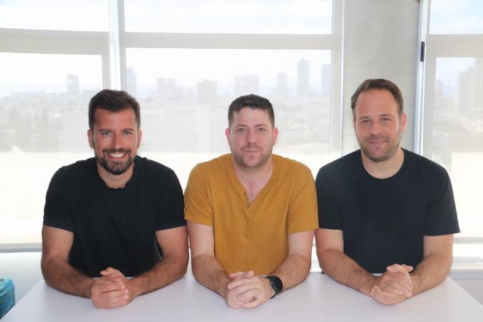 Cymbio Founders