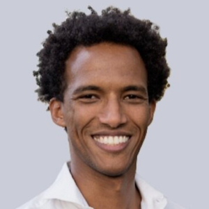 Samuel Eyob