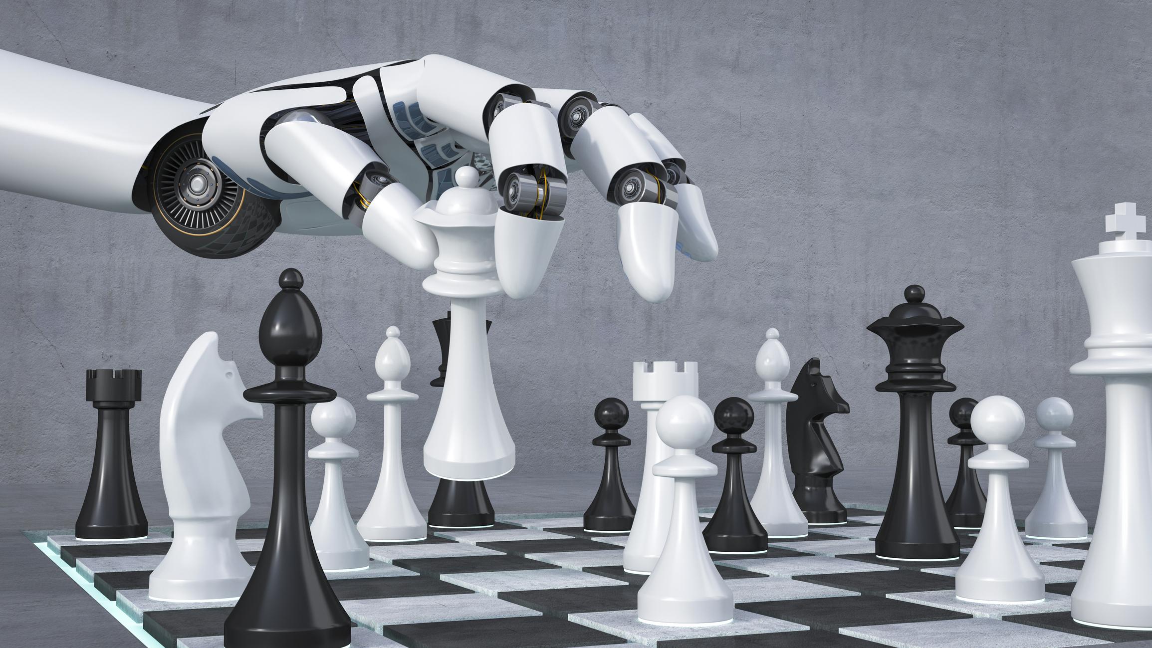 A CTO brings a strategic advantage