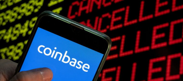 On Friday afternoon, Coinbase sent email and SMS text messages to 125,000 customers, erroneously telling them that their 2FA settings had been changed.